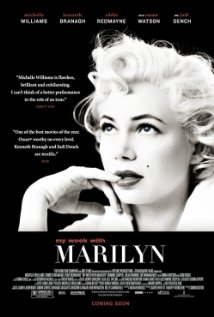 My week with Marylin (2011)