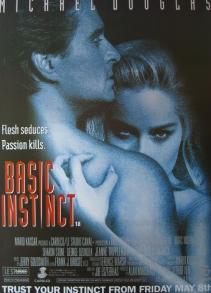Төрөлх зөн совин (1992)