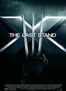 Х-men: The last stand (2006)