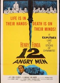 12 ууртай эр УСК (1957)