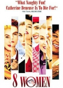 8 хүүхэн (2002)