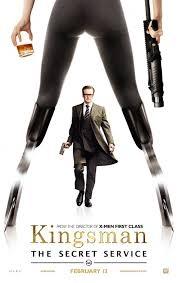 Кингсмэн: Нууц алба (2014)
