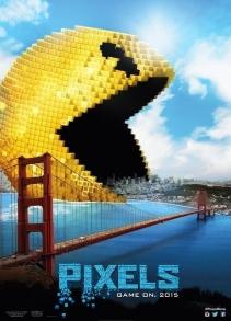 Пикселүүд (2015)