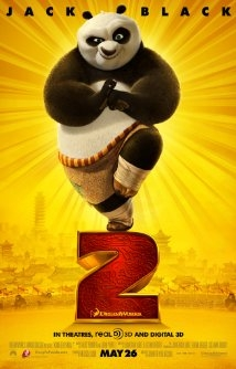 Кунфу панда 2 УСК (2011)