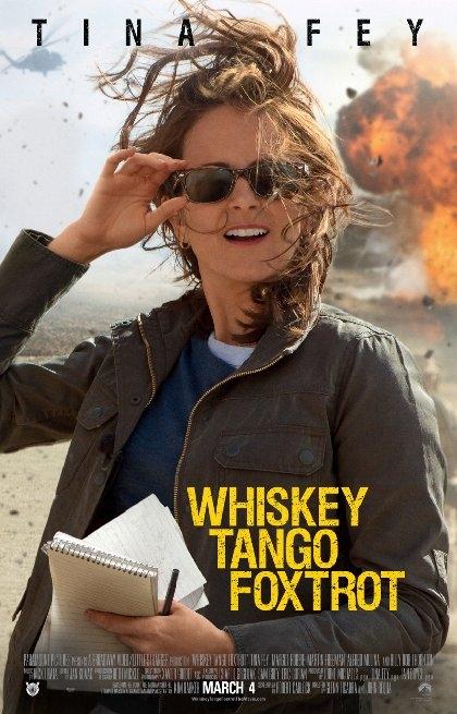 Виски Танго Фокстрот (2016)
