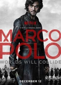 Марко Поло: 1-р бүлэг (2014)
