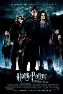 Харри Поттер 4: Галт хундага (2005)
