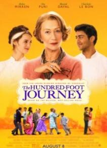Hundred-Foot Journey (2014)