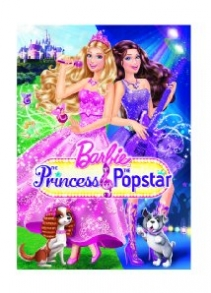 Barbie: The Princess & the Popstar (2012)