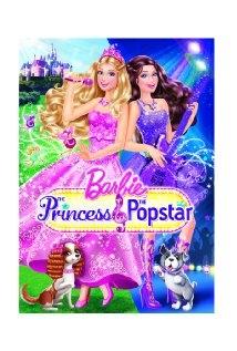 Barbie: The Princess & the Popstar (2012)