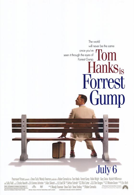 Форрест Гамп УСК (1994)