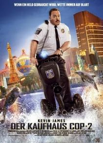 Пол Бларт: Дэлгүүрийн цагдаа 2 (2015)