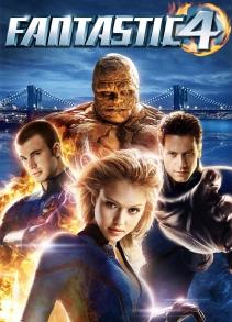 Гайхамшигт дөрөв (2005)
