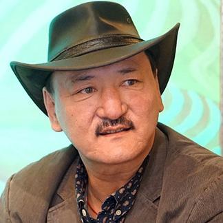 Чойнхорын Найдандорж