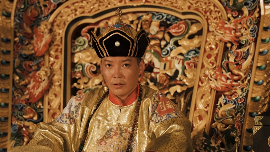 Монголын сүүлчийн хаан МУСК (2019)