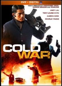 Хүйтэн дайн (2012)