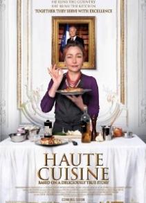 Ерөнхийлөгчийн тогооч (2012)