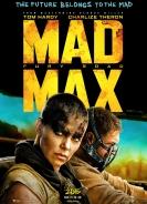 Галзуу Макс: Хилэнт зам УСК (2015)