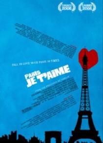 Парис, би чамд хайртай (2006)