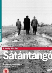 Satan Tango (1994)