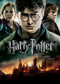 Харри Поттер 8: Үхлийн тахил: II хэсэг УСК (2011)