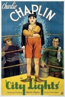 Хотын гэрэл (1931)