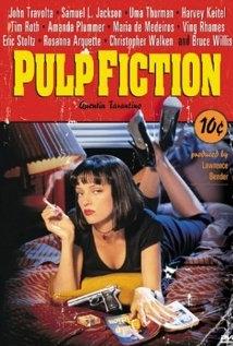 Гэмт хэргийн зохиол УСК (1994)