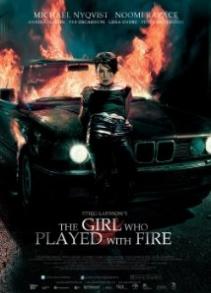 Галаар наадагч охин (2009)