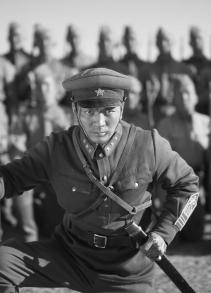 Дандар баатар МУСК (2019)