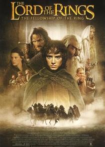 Бөгжний эзэн: Бөгжний нөхөрлөл (2001)