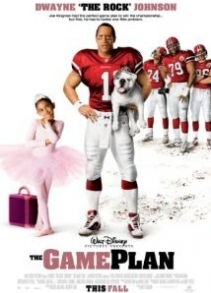 The Game Plan (2007)