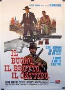 Сайн, муу, хэрцгий (1966)