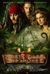 Карибийн тэнгисийн дээрэмчид 2: Үхсэн хүний авдар УСК (2006)