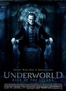 Доорх ертөнц 3: Хүнчононуудын бослого УСК (2009)