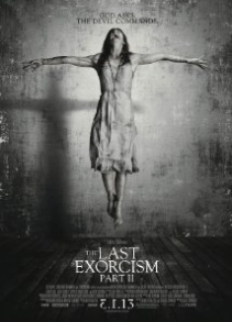 The last exorcism 2 (2013)