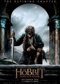 Хоббит 3: Таван армийн тулаан УСК (2014)