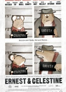 Ernest and Celestine (2012)