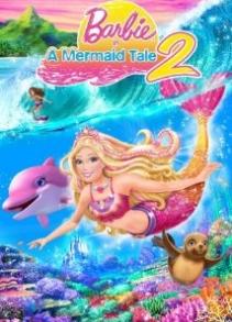 Barbie in a Mermaid tale 2 (2009)