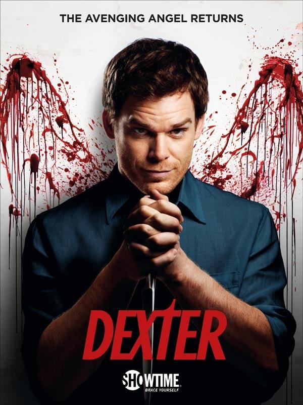 Декстер (2006-2013)