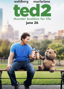 Тед 2 УСК (2015)