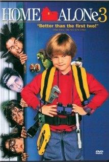 Гэртээ ганцаараа 3 УСК (1997)