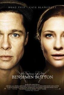 Бенжамин Баттоны хачирхалтай түүх УСК (2008)
