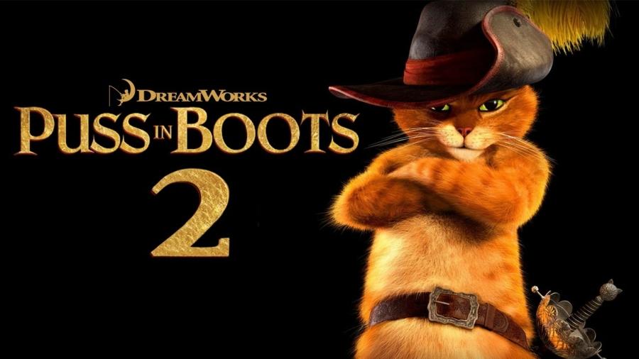Гуталт муур 2: Сүүлчийн хүсэл УСК (2022)