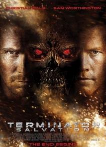 Терминатор 4: Аврал УСК (2009)