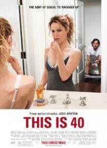 40 насны амьдрал (2012)