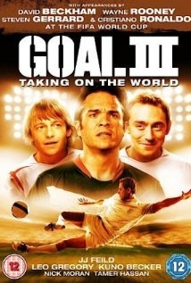 Goal lll: Taking in the world (2009)