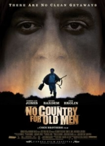 No Country for Old Man (2007)