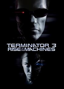 Терминатор 3: Машинуудын бослого УСК (2003)