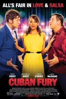 Cuban Fury (2014)