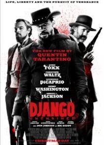 Гинжнээсээ мултарсан Джанго (2012)
